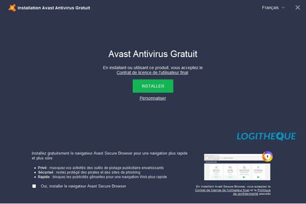 avast antivirus 2019 Key
