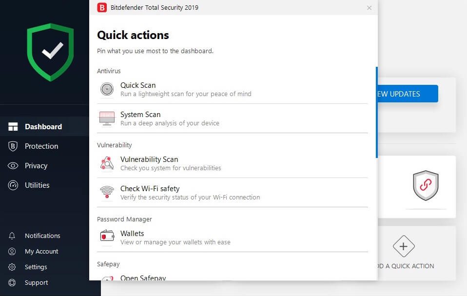 bitdefender total security 2019 keygen