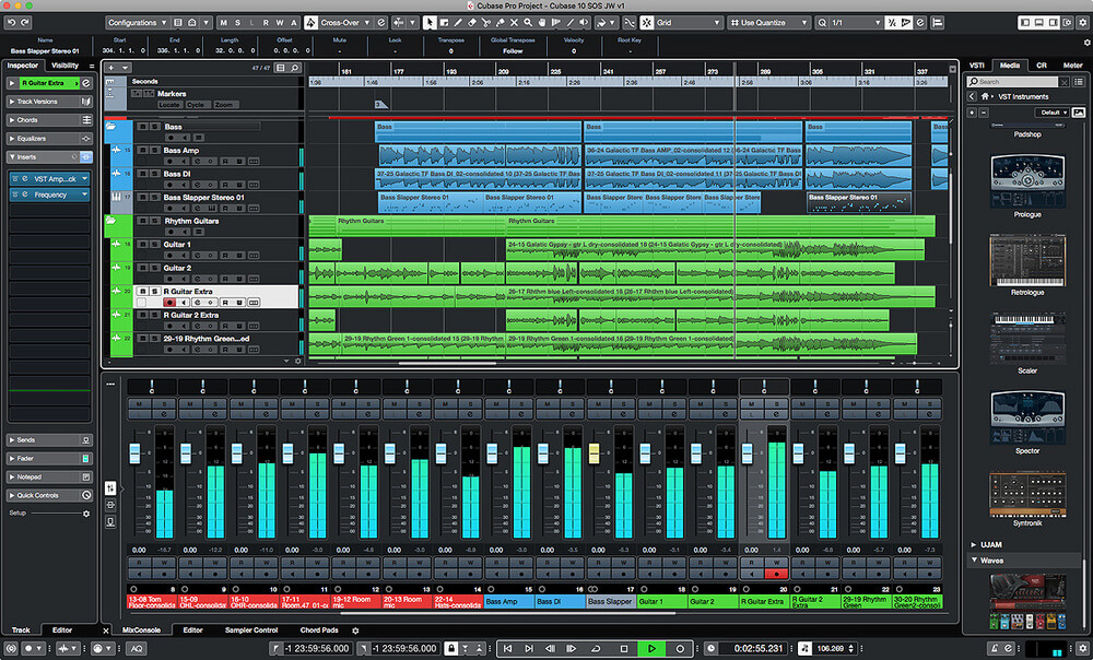 Cubase 10 Pro Full Version Crack Download