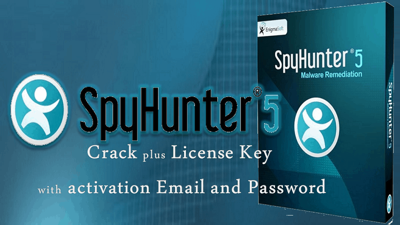 Spyhunter 2019 Crack With Email And Password LATEST Download