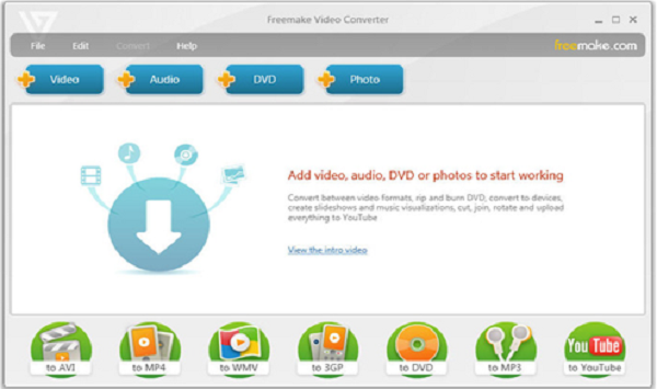 Freemake Video Converter Patch & Serial Key Tested Free Download