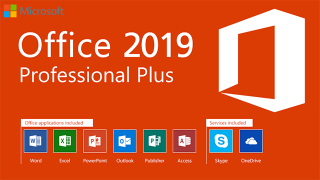 Microsoft Office 2019 Full Version Product Key + Crack Free