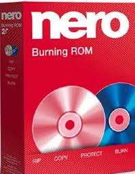 Nero Burning ROM Crack with Patch