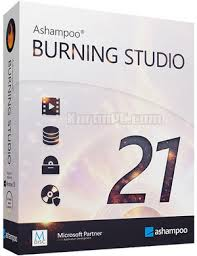 Ashampoo Burning Studio Crack v21.5.0.57 Serial Key Full