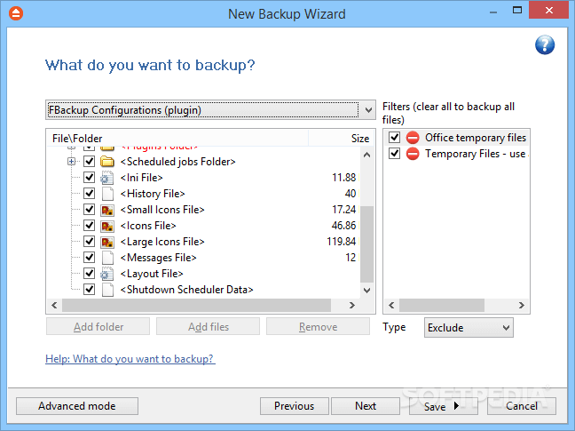 FBackup 8.6 Crack Plus Activation Key Full Version