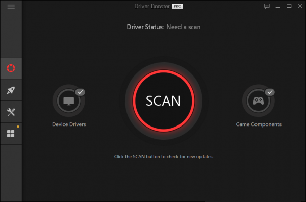 IObit Driver Booster Pro Patch & Serial Key Tested Free Download