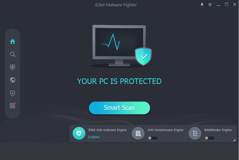 IObit Malware Fighter Patch & License Key Tested Free Download