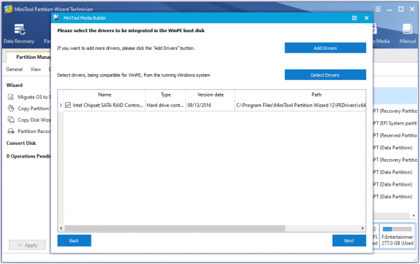 MiniTool Partition Wizard Technician License Key & Crack Download