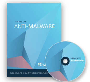 GridinSoft Anti-Malware 4.1.44.4939 With Crack