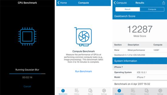 Geekbench Pro Patch & Serial Key Tested Free Download