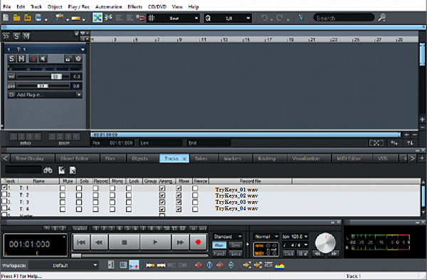 MAGIX Samplitude Pro Suite Patch & Serial Key Tested Free Download